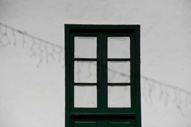 DOOR & WINDOW